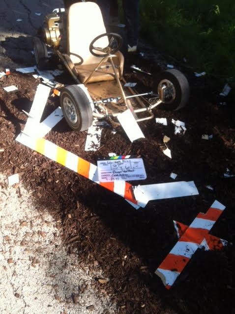 Crash Slate